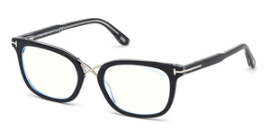 Tom Ford FT5637-B Black/Other