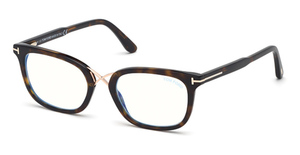 Tom Ford FT5637-B Dark Havana