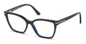 Tom Ford FT5641-B Eyeglasses