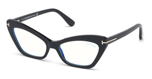 Tom Ford FT5643-B Eyeglasses