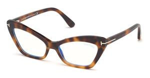 Tom Ford FT5643-B Eyeglasses