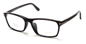 Tom Ford FT4295 Matte Black