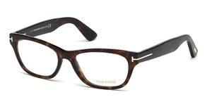 Tom Ford FT5425-F Dark Havana