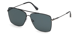 Tom Ford FT0651 Sunglasses