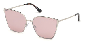 Tom Ford FT0653 Sunglasses
