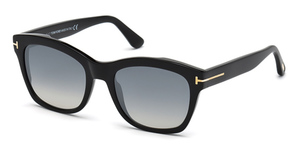 Tom Ford FT0614-F Sunglasses