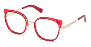 Roberto Cavalli RC5093 Shiny Red