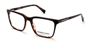 Kenneth Cole New York KC0290 Brown Horn