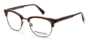 Kenneth Cole New York KC0292 LIGHT BROWN/OTHER