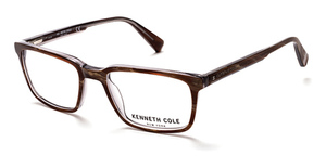 Kenneth Cole New York KC0293 LIGHT BROWN/OTHER