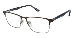 Perry Ellis PE 428 Gunmetal
