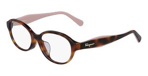 Salvatore Ferragamo SF2856A Eyeglasses
