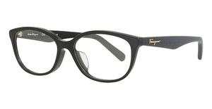 Salvatore Ferragamo SF2857A Eyeglasses