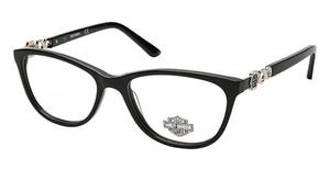 Harley Davidson HD0554 Eyeglasses