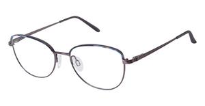 Charmant Titanium CH 29207 Eyeglasses