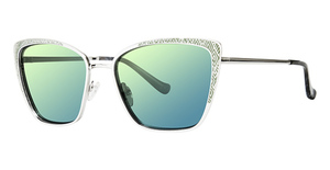 Kensie Book It Sunglasses