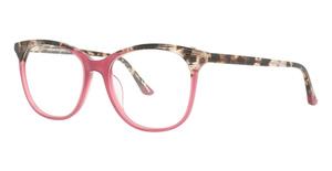 Aspex TK1123 Pink & Demi Brown