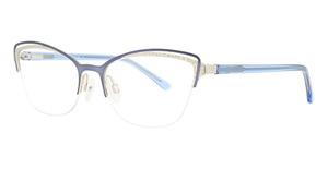 Aspex TK1124 Eyeglasses