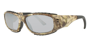 On-Guard Safety OG240S SUN W/FULL DUST DAM Eyeglasses