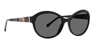 Vera Bradley Bette Sunglasses