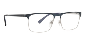 Argyleculture by Russell Simmons Staples Eyeglasses