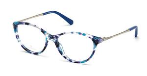 Swarovski SK5349 Eyeglasses