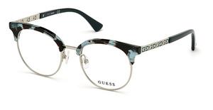 Guess GU2744 Eyeglasses