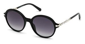 Swarovski SK0264 Sunglasses