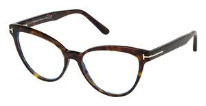 Tom Ford FT5639-B Eyeglasses
