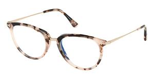 Tom Ford FT5640-B Eyeglasses
