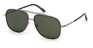 Tom Ford FT0693 Sunglasses