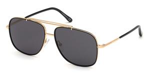 Tom Ford FT0693 Sunglasses