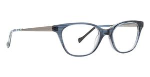 Vera Bradley VB Orchid Eyeglasses