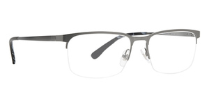Argyleculture by Russell Simmons Cooke Gunmetal