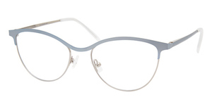 ECO Livigno Blue grey / Silver