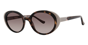 Kensie Oval It Sunglasses