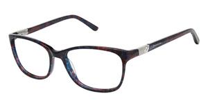 Elizabeth Arden EAC 402 Eyeglasses