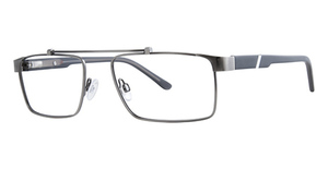 Shaquille O'Neal QD 163M Eyeglasses