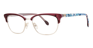Lilly Pulitzer Crawford Eyeglasses