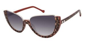 Betsey Johnson Boujee Sunglasses