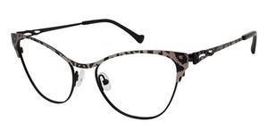Betsey Johnson TEATIME Eyeglasses