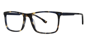 G.V. Executive GVX573 Blue Tortoise/Navy