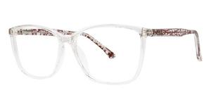Modern Plastics II Prepare Eyeglasses