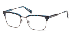 Kenneth Cole New York KC0303 Blue/Other