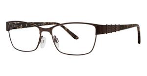 Gloria By Gloria Vanderbilt 4070 Eyeglasses