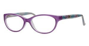 Modern Plastics I Magical Eyeglasses