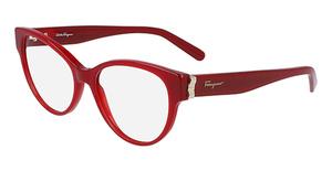Salvatore Ferragamo SF2863 Eyeglasses