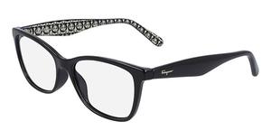 Salvatore Ferragamo SF2866 Eyeglasses