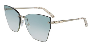 Salvatore Ferragamo SF223S Sunglasses
