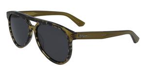 Salvatore Ferragamo SF945S Sunglasses